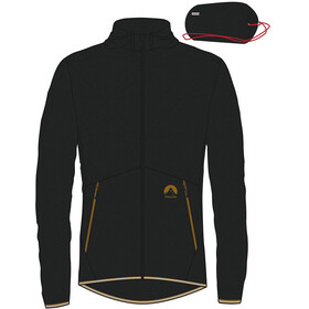 Maloja BadetM. Jacket Men black